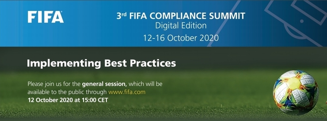 3rdFIFA Compliance Summit