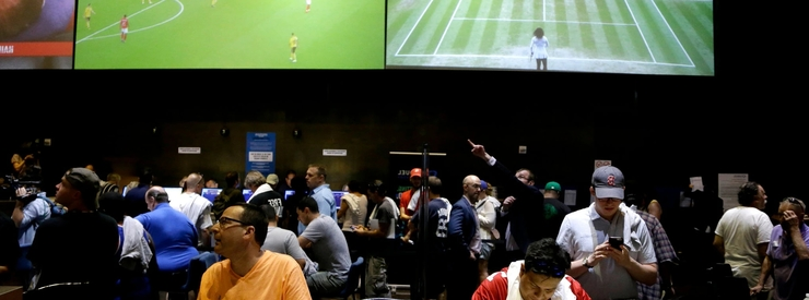 New York State Gaming Commission Approves Regulations for Sports Betting