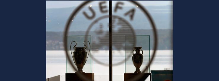 UEFA Cancels Several Events Amidst Travel Restrictions