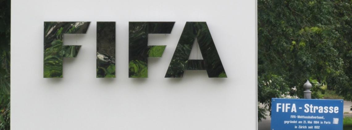 Job at FIFA: Legal Secretary
