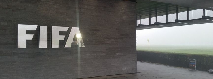FIFA Makes a Series of Announcements