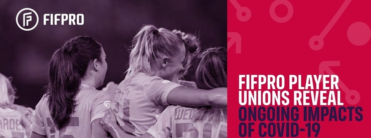 FIFPRO Survey on the Impact of the COVID-19 on Female Players