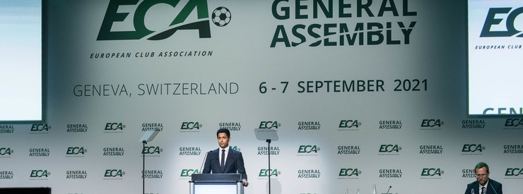 ECA 26th General Assembly