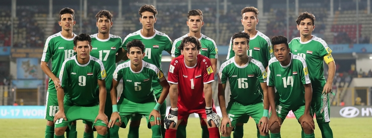 Iraq Told to Play FIFA World Cup and AFC Asian Cup Qualifiers at a Neutral Venue