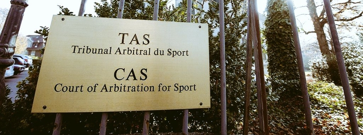 CAS published Instructions to Attend its First Public Hearing