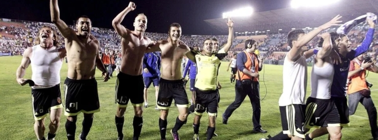 Criminal Judges Acquitted Levante UDand RealZaragoza Players