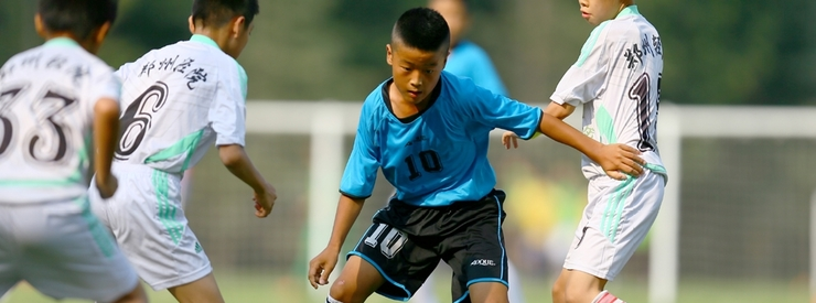 Minors in the People's Republic of China