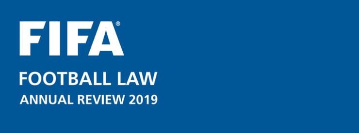 Second FIFA Football Law Annual Review