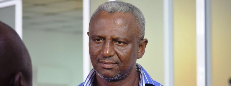 FIFA Ethics Committee Bans the President of the Bissau-Guinean FA
