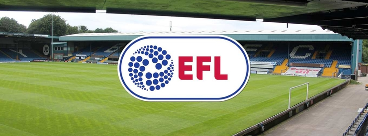 Bury FC Excluded from EFL