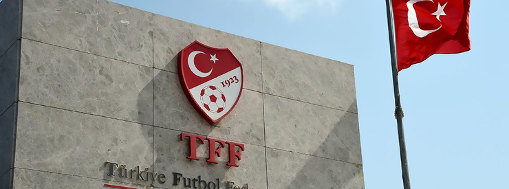 Turkish Football Federation President Resigns from Office