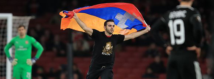 UEFA Reschedules Matches Amidst Military Conflict in Nagorno-Karabakh