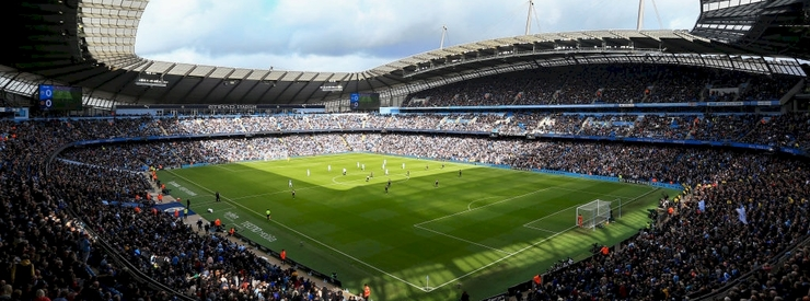 UEFA Excludes Manchester City from Taking Part in UEFA Club Competitions in the Next Two Seasons