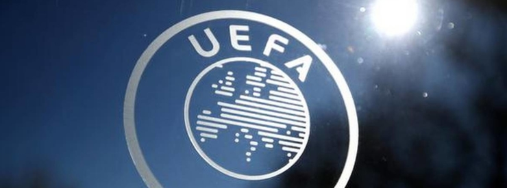 UEFA Issues New Disciplinary Decisions