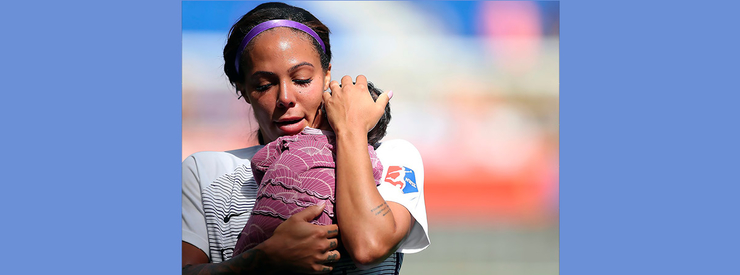 Maternity Protection for All Professional Women Players