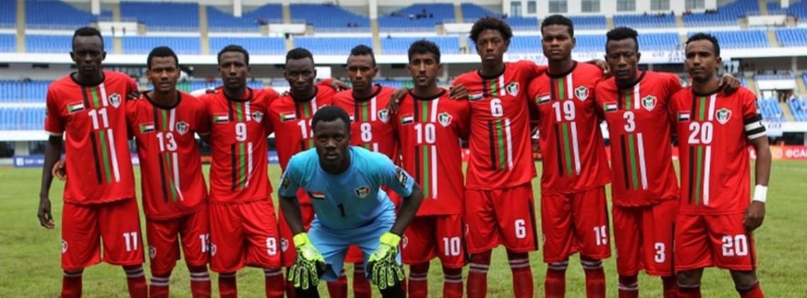 Sudanese Premier League Suspended