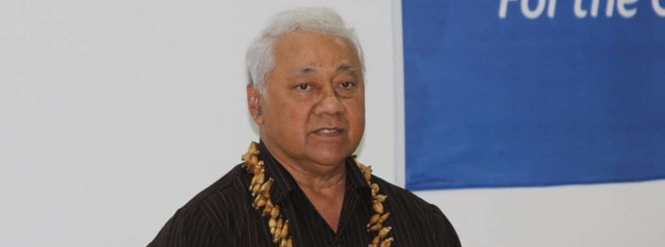 FaiivaeIuli Alex Godinet Reelected President of the American Samoa FA