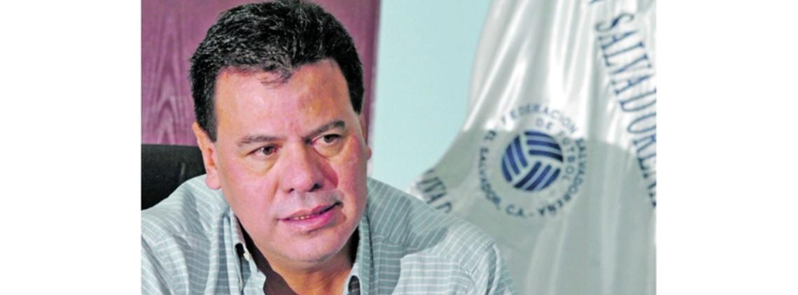 FIFA Bans Reynaldo Vásquez