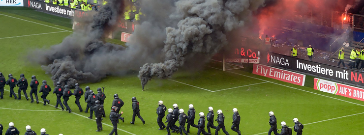 New guidelines for the DFB Prosecutor in procedures against clubs before the DFB's sports tribunals