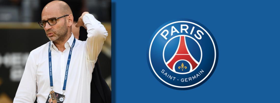 COVID-19 - Interview with Victoriano Melero, General Secretary at Paris Saint-Germain FC