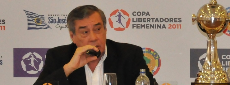 FIFA Ethics Committee Bans Former CONMEBOL ExCo member