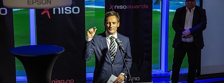 Joachim Walltin appointed General Secretary of FIFPRO Division Europe