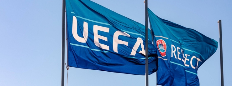 UEFA Approves New Principles in the Event of Postponed or Canceled Matches