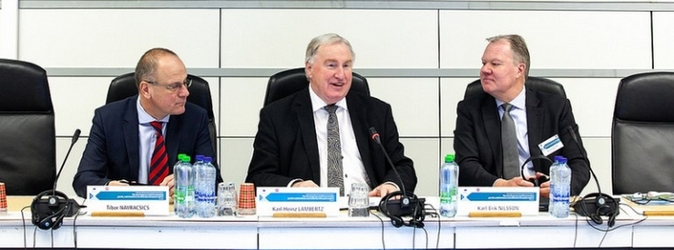 UEFA and European Committee of the Regions promote EU Regional Sport Investment