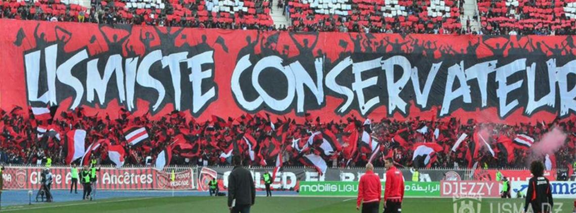 CAS Accepts Claim against the Algerian FA
