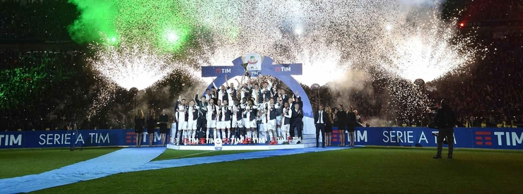 Vast Majority of Serie A Clubs Oppose Proposed UEFA Club Competitions Reform