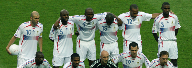 2006 Fifa World Cup In Germany The Bonuses Earned By The Players Of The French National Football Team Are Taxed In France Football Legal